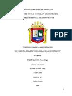 EPISTEMOLOGÍA DE LA ADMINISTRACIÓN.docx