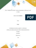 Tarea 3 Incidencia del aprendizaje en la Educación, lo social y el trabajolez_Grupo 403006_112-