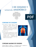 CONSUMO DE OXIGENO Y UMBRAL ANAERÓBICO.pptx