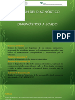 Diagnostico a Bordo 2.2.1