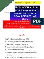 PART. 1 REVOLUCION  NBIC -FUTURO DE la Ing. Quimica 2020.pdf