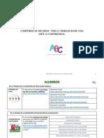 COMPENDIO links para material didáctico y educativo por area de aritmetica y lenguaje según el grado de escolaridad