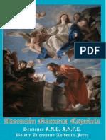 Boletín Adoración Nocturna Asidonia jerez Julio-Agosto. Nº 127-A
