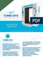 Catalogo Turbo Jato