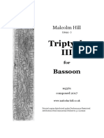 IMSLP503467-PMLP815655-Triptych_III_for_Bassoon,_mj361_(Hill,_Malcolm)