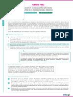 Preguntas explicadas Comunicacion juridica Saber Pro