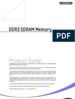 Ddr3 Product Guide Jul 10