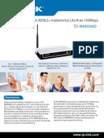 TD-W8950ND_V1_Datasheet_ES.pdf