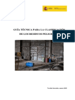 19-03-22 Guía Técnica clasificación RP