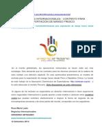 2) EJEMPLO DE CONTRATO COMPRAVENTA COMERCIAL