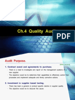 Ch4. Quality Audit.[1]