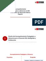 ppt-ACOMPAÑAMIENTO PEDAGÓGICO A DISTANCIA - EPR