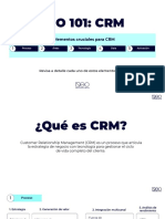 NEO101 CRM-ppt