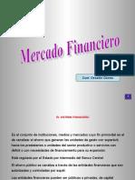 5 - El mercado financiero