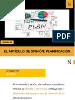 S10-El artículo de opinión_planificación