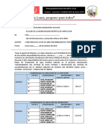 INFORME DE DISPONIBILIDAD DE TERRENO (2)