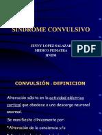 CONVULSIONES -CCI - UCS 2014