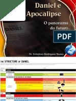 54 Daniel e Apocalipse o Panorama Do Futuro - Pr Erivelton Rodrigues Nunes (1)
