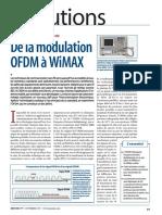 799 Modulation OFDM OK
