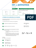 M11 S2 División de Polinomios PDF