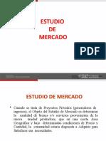 ESTUDIO DE MERCADOS