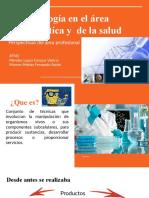 Biotécnología