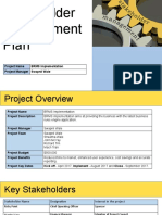 Stakeholder-Management-Plan