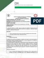 TECNICAS DE ESTUDIO DE DESPLAZAMIENTO DEL OPERADOR
