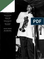 Mosaic Records Brochure No.10
