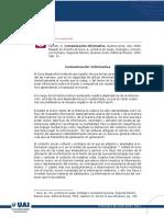 PMA LR U5 Contaminacion Informativa
