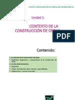 Contexto de La Construccion de Obras
