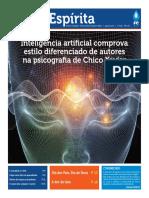 Folha Espirita - 2017 - Agosto