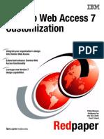 Domino Web Access 7