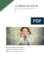 10 tips para ser millonario antes de los 30.pdf