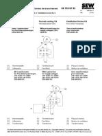Ventilador forzadoVF A2E200-AF05-15 01821989