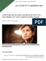 BUTLER_Judith Butler_ O capitalismo tem seus limites – Blog da Boitempo