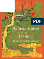 Schuon, Frithjof - Autumn Leaves and The Ring, Poems by Frithjof Schuon (2010).pdf