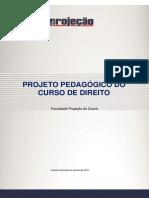 PPC ATUALIZADO DIREITO (DEZ_2018)  - GUARÁ