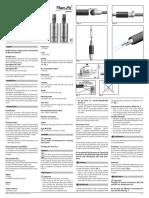 237-Bien Air MCX-LED Motor Instructions.pdf