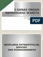 TUMOR GANAS(Ca insitu & Ca cervix) - Copy
