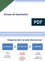 Envases para productos de Exportacion (2)