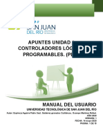 APUNTES UNIDAD 1 PLC