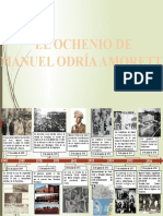 GOBIERNO DE MANUEL ODRIA