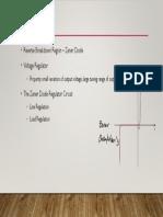 3.4 Zener Diode - Reverse Breakdown Operation-3