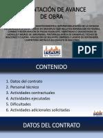 Presentación 26 mayo CIPRES DE LA ARBOLEDA
