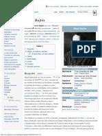 Mijaíl Bajtín - Wikipedia, la enciclopedia libre.pdf