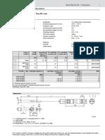 1.- Sensor Centraje Aventics-830100488