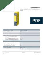 14.- Modulo Seguridad 6ES71366DB000CA0