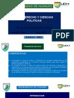 INTRODUCCIÓN PRIMERA S. TEORÍA DEL PROCESO