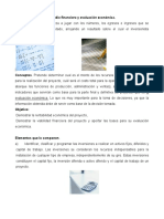Proyectos de Inversion 5